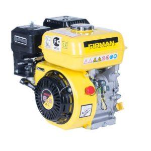 Бензиновый двигатель Firman SPE200