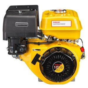 Бензиновый двигатель Firman SPE440