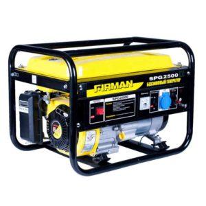 Генератор бензиновый Firman SPG2500