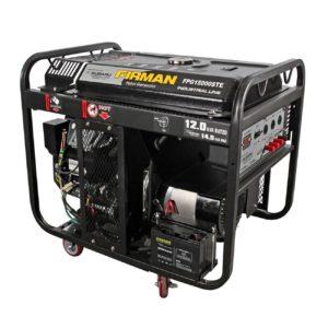 Генератор бензиновый Firman FPG15000SE