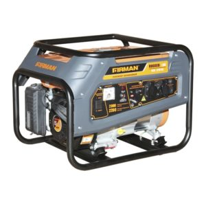 Генератор бензиновый Firman RD2910