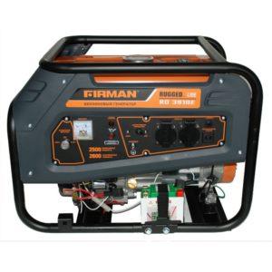 Генератор бензиновый Firman RD3910E