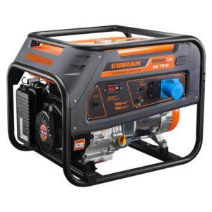 Генератор бензиновый Firman RD7910