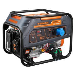 Генератор бензиновый Firman RD7910E