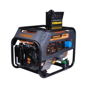 Генератор бензиновый Firman RD8910E+ATS