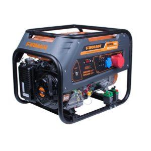 Генератор бензиновый Firman RD8910E